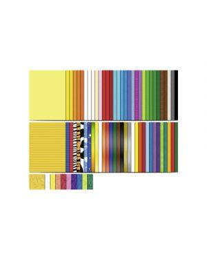 Carte ass 23x33cm fg.164 colori e motivi ass URSUS 7910099 4008525345176 7910099
