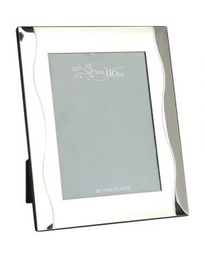 Cornice argento 15x20 onda ARKE 19607 8002057196073 19607