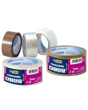 Adesivo sylene 50x66 trasparente low noise VIBAC 9900 8007717199005 9900 by No