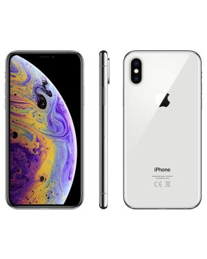 Iphone xs 64gb silver APPLE - IPHONE 2ND SOURCE MT9F2QL/A 190198791306 MT9F2QL/A