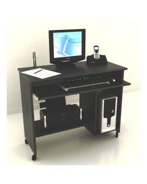 Computer desk  col nero venato Artexport 60006/8 2999999002578 60006/8