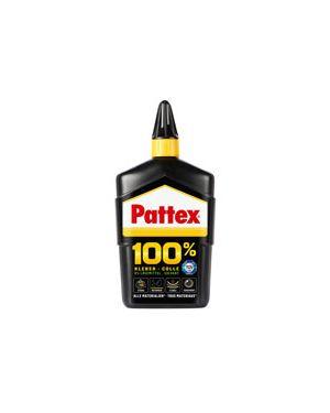 Colla liquida pattex 100% colla gr.100 PATTEX 1988767 4015000420150 1988767-1
