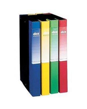 Dox order cartellina c - elastico ros Rexel 274611 8004389044626 274611