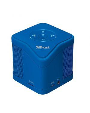 Muzo wireless bluetooth speaker TRUST - RETAIL 21702 8713439217025 21702