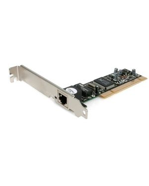 Scheda di rete pci ethernet STARTECH - NETWORKING ST100S 65030780155 ST100S_V930238 by Startech.com