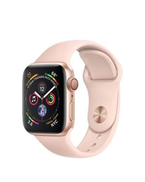 S4 gpscell 40 gold pink sand Apple MTVG2TY/A 190198911247 MTVG2TY/A