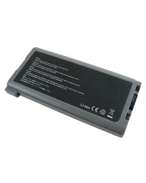 Panasonic t-book 30  -  53 9c bat V7 - NB BATTERIES V7EP-VZSU71U 662919088472 V7EP-VZSU71U