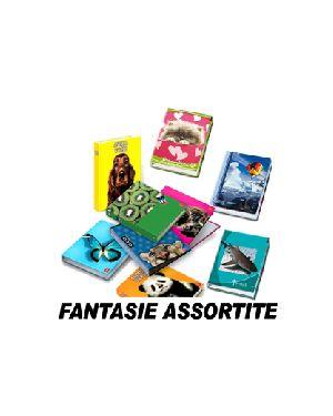 Raccoglitore fantasia d.30 a4 NO BRAND 6201223 5425002061357 6201223