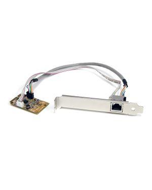 Adattatore scheda di rete NIC mini PCI Express Gigabit Ethernet  ST1000SMPEX_V931854 by Startech.com