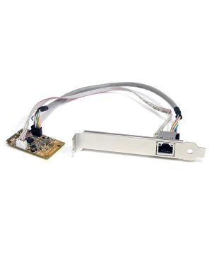 Adattatore di rete pcie STARTECH - NETWORKING ST1000SMPEX 65030846554 ST1000SMPEX_V931854 by Startech.com