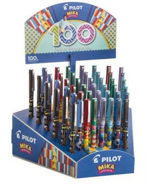 Espo.48 penne hitecnopoint v5  mika Pilot 5727  5727