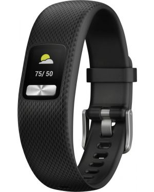 Vivofit 4  ww  black  s - m Garmin 010-01847-10 753759178963 010-01847-10