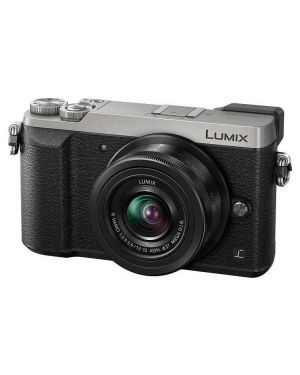 Gx80 + 12-32mm - f3.5-5.6 asph Panasonic DMC-GX80KEGS 5025232847723 DMC-GX80KEGS