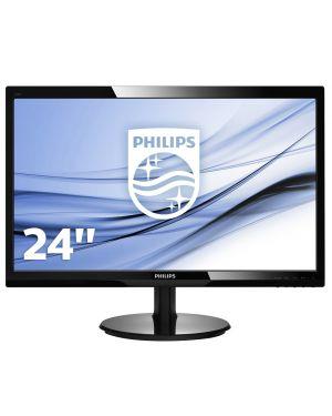 24in led 1920x1080 16:9 5ms MMD - PHILIPS MONITORS 246V5LSB/00 8712581670467 246V5LSB/00_Y260698 by Mmd - Philips Monitors