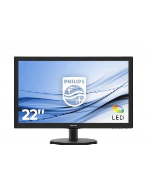 21.5in led 1920x1080 5ms MMD - PHILIPS MONITORS 223V5LSB2/10 8712581689568 223V5LSB2/10_Y260761 by Mmd - Philips Monitors
