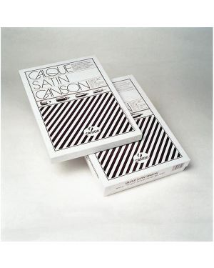 Carta lucida a4 90-95gr 500fg per fotocopie - stampe laser canson C200017109 3148950171092 C200017109