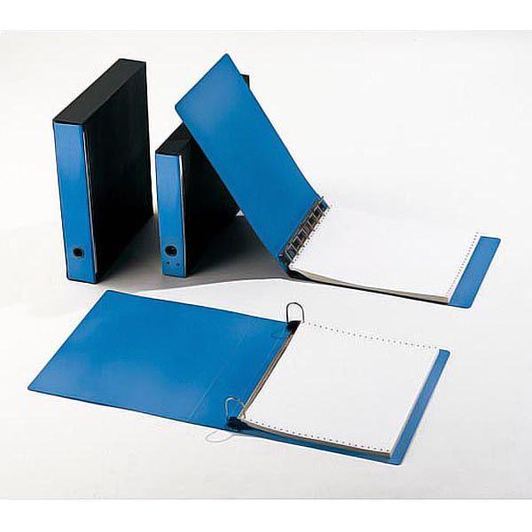 Portatabulati singolo a pettine 20pg 32x42 azzurro CG2162FEOXXAN06 37488 A CG2162FEOXXAN06 by Cart. Garda