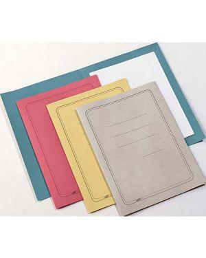 100 cartelline semplici giallo c - stampa 145gr CG0113MFSXXAK04 44854 A CG0113MFSXXAK04 by Cart. Garda
