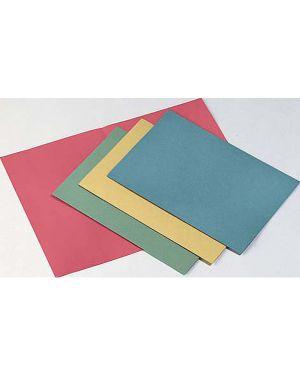 100 cartelline semplici giallo s - stampa 145gr CG0113MFXXXAK04 8001182005755 CG0113MFXXXAK04
