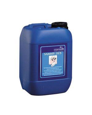 Sapone liquido per meccanici sammy 20 - s in tanica da 5000ml 196 8009184100072 196