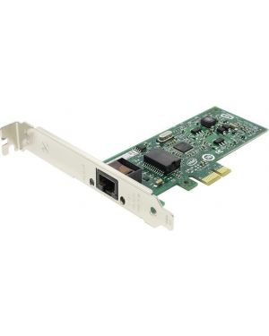 Gigabit ct desktop adp sgl port INTEL - DATA CENTER NETWORKING EXPI9301CTBLK 5032037041546 EXPI9301CTBLK_1355314