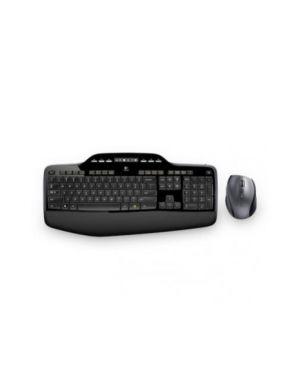 Logitech wireless desktop mk710 920-002431_2227097 by Logitech