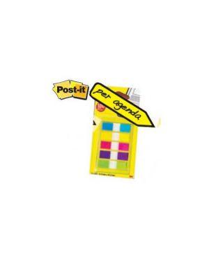 Miniset 100 post-it index 683-5cbeu formato mini 90842 3134375317085 90842