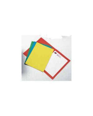 50 cartelline semplici blu bristol 200gr CG0113BLXXXAJ01 8001182014139 CG0113BLXXXAJ01 by Cart. Garda
