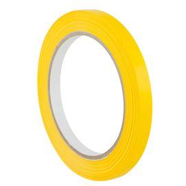 Nastro adesivo 9mm x 66m giallo pvc 350 per sigillatore eurocel 701063 48683 A 701063 by Eurocel