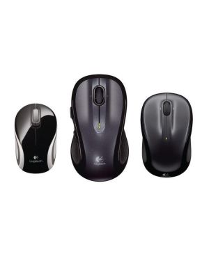 Wireless mini mouse m187 black - M187 910-002731_2228025 by Logitech