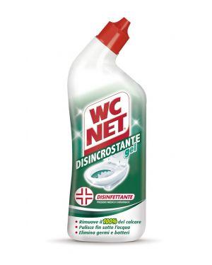 Wc net disincrostante disinfettante 700ml M74618 8003650012883 M74618