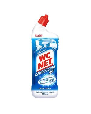Wc net candeggina gel extra white sensation 700ml M74619 8003650012906 M74619