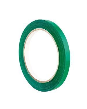 Nastro adesivo 9mm x 66m verde pvc 350 per sigillatore eurocel 501063 50097 A 501063