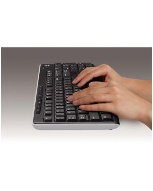 Wireless keyboard k270 - K270 920-003752_2228034 by Logitech