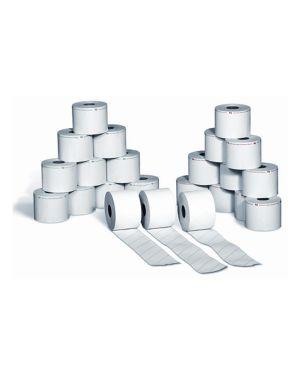 Blister 10 rotoli carta termica bilancia 57,5mmx30mt Ø 50mm BTF0575030012 8023215200036 BTF0575030012
