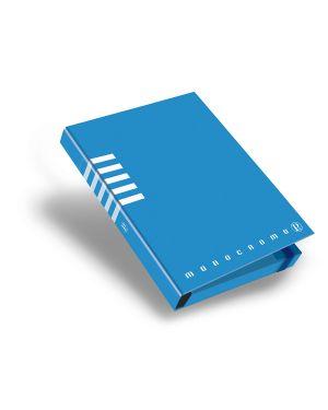 Cartella progetto monocromo c - elastico d.3 assort 0229887D3 8005235021730 0229887D3