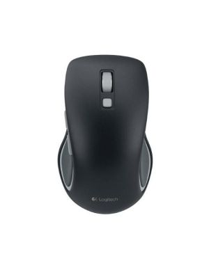 Wireless mouse m560 black 910-003882_2228896 by Logitech