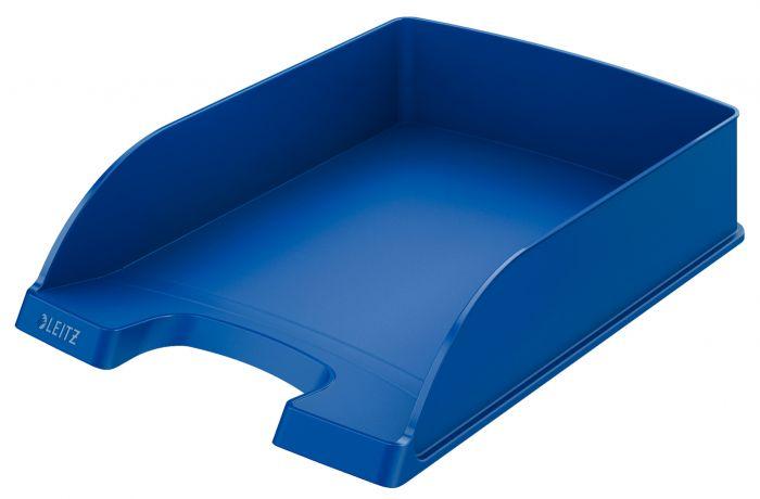 Portacorrispondenza plus blu LEITZ cod. 52270235 4002432311057 52270235-1 by Leitz