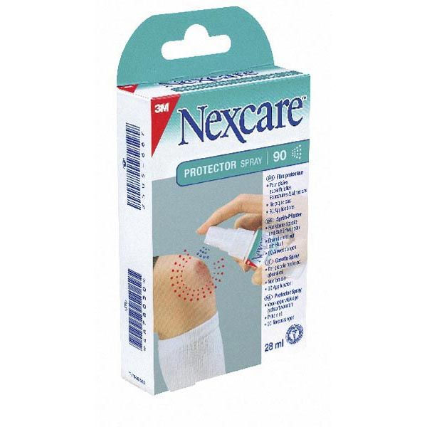 Cerotto spray 28ml n18s01 nexcare 7100097299 4054596033283 7100097299 by Nexcare