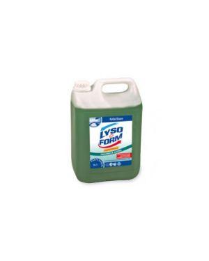 Detergente pavimenti disinfettante lysoform 5 litri freschezza alpina 100887662 7615400102235 100887662