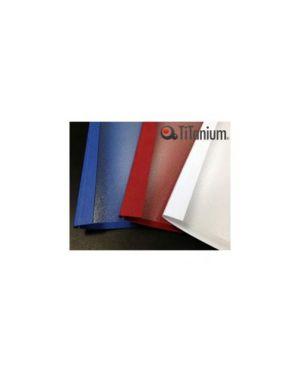 50 cartelline termiche 9mm bianco grain titanium CART.TERM 9W 8025133099006 CART.TERM 9W