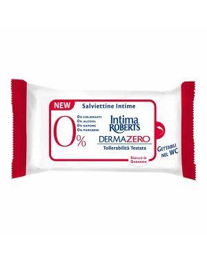 Pack 12 salviette salviette intime camomilla roberts R906521 8002410033625 R906521