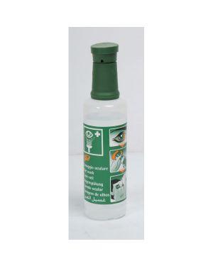 Soluzione salina sterile 500ml per lavaggio oculare ACQ414 73572 A ACQ414