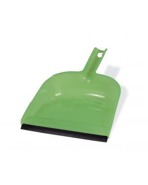 Paletta per immondizia in plastica con filo in gomma BLU DIMORA 482 8000957048201 482