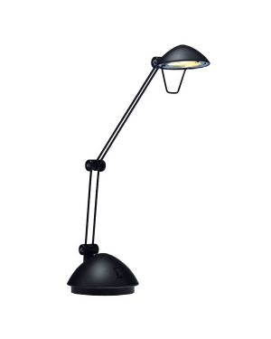 Lampada led space 3w nero hansa S5010-646 7612176074360 S5010-646