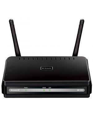 Access point wireless n 300 D-LINK DAP-2310 790069366413 DAP-2310_5844099