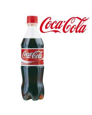Coca cola bottiglia pet 450ml CCC5 42105220 CCC5
