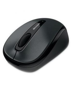 Wireless mobile mouse 3500 black - Wireless mobile mouse GMF-00292_8039CQ3 by Microsoft - Hrd Hardware