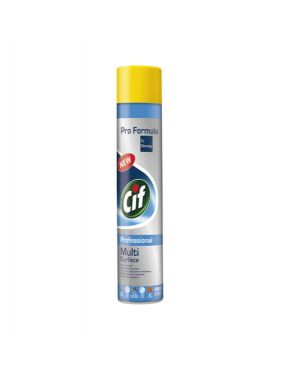 Cif spray multi surface antistatico 400ml 101100194 7615400772384 101100194