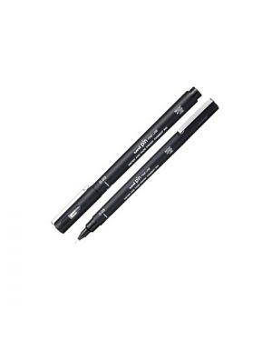 Pin fineliner nero punta 0.3mm uni mitsubishi MPIN003N  MPIN003N